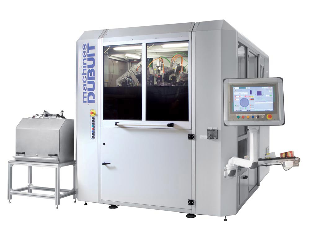 New 9360 digital machine range