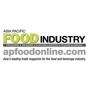 asia food industry